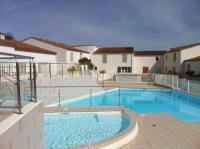 Résidence de Vacances La Couarde sur Mer Résidence de Vacances Appartement Palombe