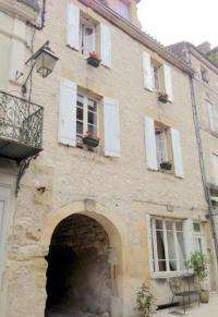 gite Dausse My Little French House