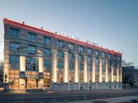 Hotel 4 étoiles Le Grau du Roi hôtel 4 étoiles Mercure Montpellier Centre Antigone