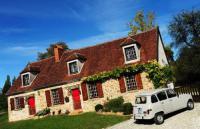 gite Montenoison Momella House