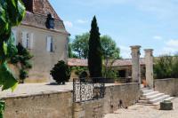Gîte Chillac Gîte Château Logis de Beaulieu