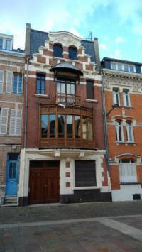 Chambre d'Hôtes Amiens Maison Ulysse