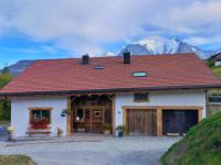 Chambre d'Hôtes Chamonix Mont Blanc La grange d'Aldaré Chambres d'hôtes