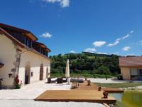 Résidence de Vacances Franche Comté Résidence de Vacances Heartland Ranch