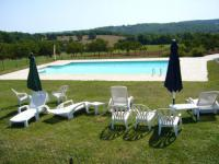 gite Milhac Holiday home Chemin des Combes