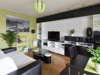 Résidence de Vacances Saint Denis Résidence de Vacances Wels - Saint-Just Apartment