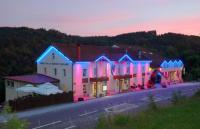 Hotel Fasthotel Vosges Logis De La Grande Cascade
