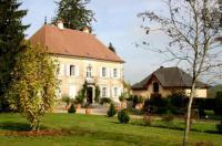 Location de vacances Pupillin Location de Vacances Château Bel-Air