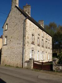 gite Négreville Le Bourg