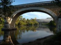 gite Archignac Le Pont de Fayrac