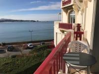 Appart Hotel Aquitaine Appart Hotel Apartment Résidence thiers golf 1 - face à la baie