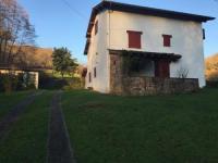 gite Biarritz Villa Xagardixar