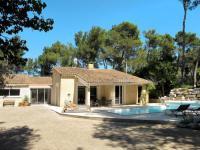 gite Avignon Ferienhaus mit Pool Cavaillon 140S