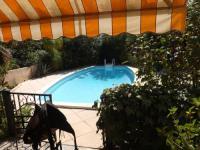 gite Forcalqueiret Villa et piscine / jardin 400 m²/ 3 chambres/proche plages/Rés tourisme 3 étoiles