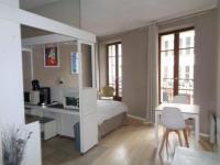 Appart Hotel Bassens Appart Hotel Studio Meublé L'Orée du Parc