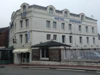 Hôtel Colleville Hôtel Normandy