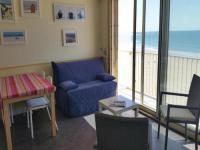 Résidence de Vacances Vendée Résidence de Vacances Apartment Studio face mer - la grand plage des sables d'olonne