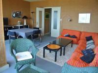 residence Les Sables d'Olonne Apartment Vue mer pour cet appartement 2 chambres + parking