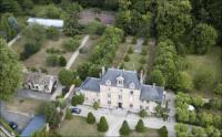 Chambre d'Hôtes Maincy Château Rouillon d'Allest