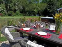 Location de vacances Saint Judoce Location de Vacances Holiday home Rue des Ronces