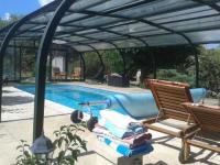 gite Quissac Holiday home Rue Chabrol