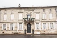 Chambre d'Hôtes Saint Pierre du Palais Le Grand Echiquier