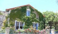Chambre d'Hôtes Saint Léopardin d'Augy Le Bois des Nids