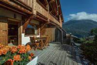 gite Chamonix Mont Blanc Chalet Loretto