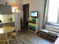 Appart Hotel Puy du Lac Appart Hotel Appartement La Cigogne