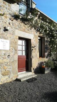 Chambre d'Hôtes Javené Pierre-feuille-ciseaux