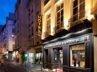 Hotel 4 étoiles Paris 1er Arrondissement hôtel 4 étoiles Best Western Premier Louvre Saint-Honoré