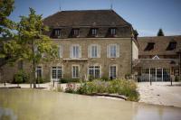 Hotel 4 étoiles Beaune hôtel 4 étoiles Le Montrachet
