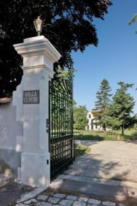 Chambre d'Hôtes Genté Villa Claude