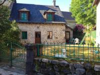 gite Beaulieu Holiday home Rue de la Poste - 2