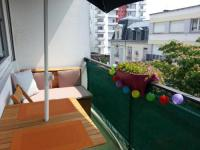 Appart Hotel Bubry Appart Hotel Sunny Apartment