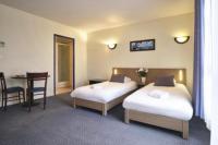 Village Vacances Marseillette résidence de vacances Appart'Hotel Cerise Carcassonne Nord