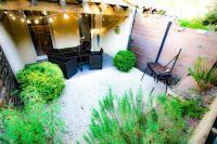 gite Carcassonne CARCASSONNE Maison, Jardin sans vis a vis, Parking