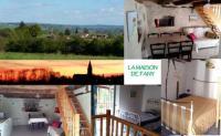 Location de vacances Bagnac sur Célé Location de Vacances La maison de Fany