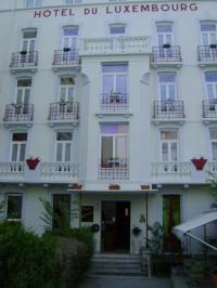 Hôtel Midi Pyrénées Hotel Luxembourg