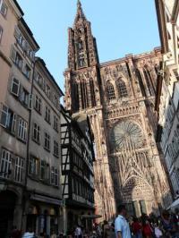 Village Vacances Strasbourg résidence de vacances Cathédrale
