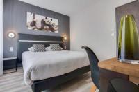 Appart Hotel Saint Hilaire de Court résidence de vacances Le Lodge de Sologne