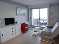 Résidence de Vacances Vendée Résidence de Vacances Apartment Appartement saint gilles croix de vie 1