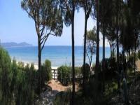 gite Cogolin House Villa avec accès direct sur la plage