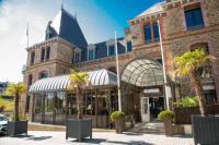 Hotel 4 étoiles Saint Malo hôtel 4 étoiles Royal Emeraude Dinard - MGallerySofitel