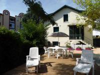 Résidence de Vacances Gourbera Résidence de Vacances Villa Cirta