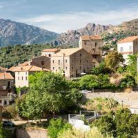 Résidence de Vacances Argiusta Moriccio Résidence de Vacances Suite dans Maison de Maître (4/6)