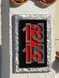 Chambre d'Hôtes Nancras La villa 13et15