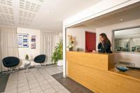 Résidence de Vacances Monterfil Résidence de Vacances Séjours et Affaires Rennes Villa Camilla