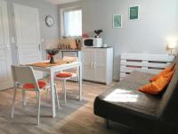 Appart Hotel Saint Paul de Varces Appart Hotel Charmant studio á Autrans