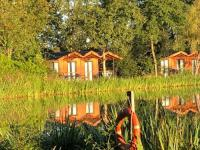 campings Bournezeau Camping Campilo